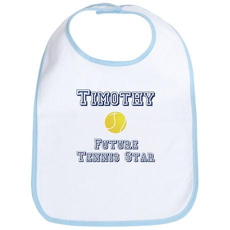 Timothy - Future Tennis Star Bib