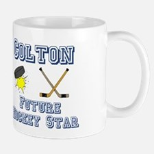 Colton - Future Hockey Star Mug