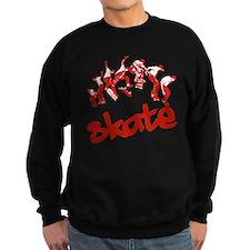 Skateboarding Jumper Sweater