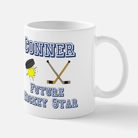 Conner - Future Hockey Star Mug