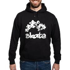 Skateboarding Hoodie
