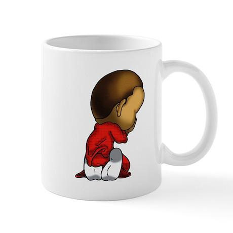 Choirboyz Daniel's Mug