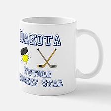 Dakota - Future Hockey Star Mug