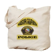 Maricopa Police Tote Bag