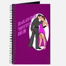 Dance With Me Journal