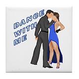Ballroom dancing Drink Coasters