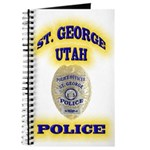 St George Police Journal