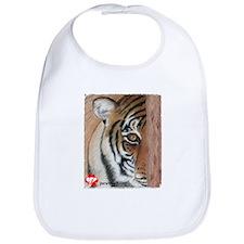 PAWS Tiger Bib