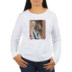 PAWS Tiger T-Shirt
