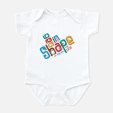 Get in Shape Infant Bodysuit