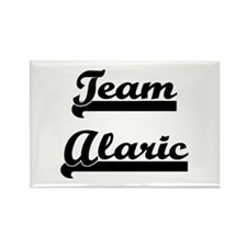 Cute Alaric saltzman Rectangle Magnet