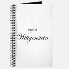 Wittgenstein (early) Journal