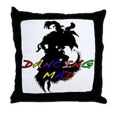 Cute Ff6 Throw Pillow