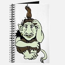 Funny Ogres Journal