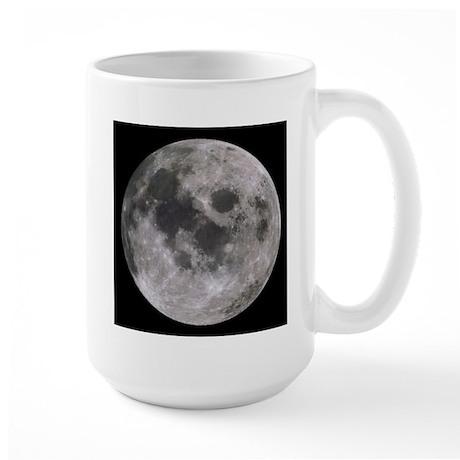 Moon Large Mug