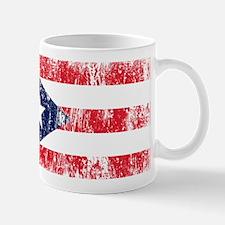 Puerto Rican Pride Flag Mug