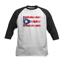 Puerto Rican Pride Flag Tee