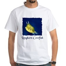 LONGHORN COWFISH Shirt