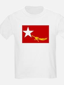 Funny Burma T-Shirt