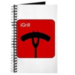 iGrill Red Journal