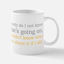 Not Only Mug