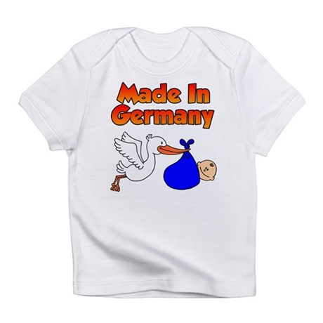 Made in Germany Boy Infant T-Shirt