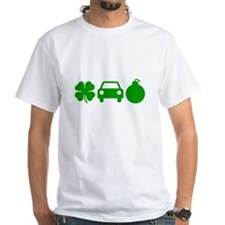 Irish Car Bomb Shirt