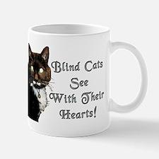 Blind Cats See Mug