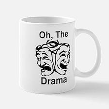 Oh, The Drama Mug