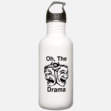 Oh, The Drama Water Bottle