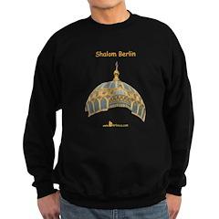 Jewish Berlin Sweatshirt
