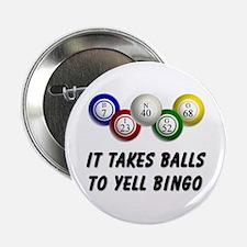 "Balls to Bingo 2.25"" Button"
