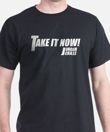 Dexter Take It Now T-Shirt