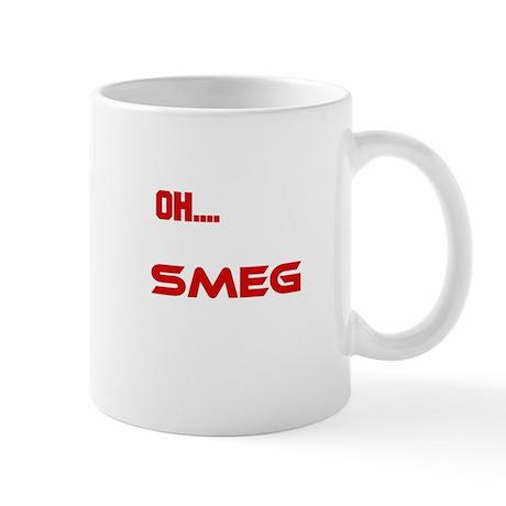 ohsmeg200trans Mugs