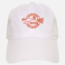 Twin Peaks Roadhouse Bang Bang Baseball Baseball Baseball Cap