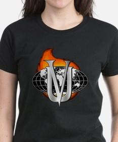 Funny Supervillain Tee