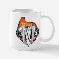 Cute Supervillain Mug
