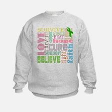 Brain Injury Awareness Sweatshirt