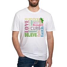 Brain Injury Awareness Shirt