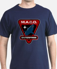 Enterprise MACO (large) T-Shirt
