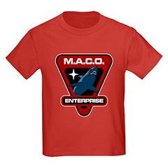 Enterprise MACO (large) T