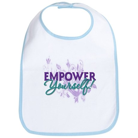 Empower Yourself Bib