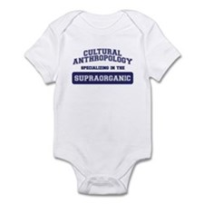 The Supraorganic Infant Bodysuit