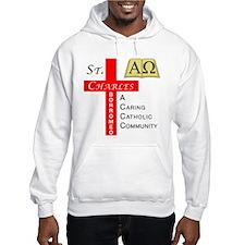St. Charles Borromeo Jumper Hoody