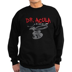 Dr. Acula Sweatshirt