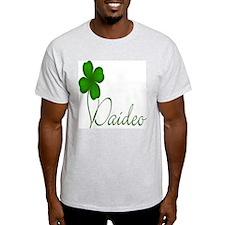 Grampa's Shamrock T-Shirt