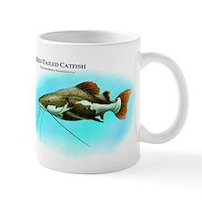 Red-Tailed Catfish Mug