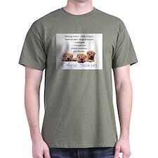 Shar-Pei Puppies T-Shirt