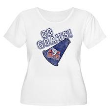 Go Goats T-Shirt