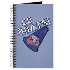 Go Goats Journal